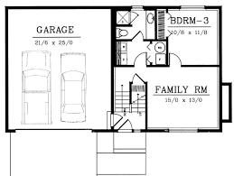 split foyer house plans plan feedback for split foyer