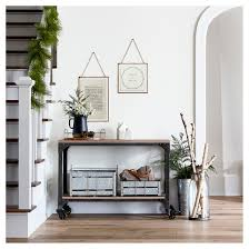 Entryway Furniture Target Update Your Entryway For The Holidays Collection Hearth U0026 Hand