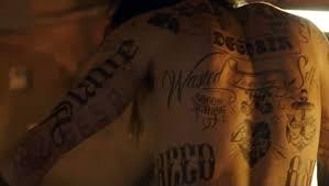 jesus tattoo u0027 video how christ u0027s forgiveness and grace transforms