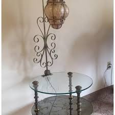 End Table Lamps Antique And Vintage Table Lamps Collectors Weekly