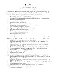 Chief Operations Officer Resume Cfo Cover Letter Image Collections Cover Letter Ideas