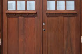 door double door entry pacify double wood doors with glass
