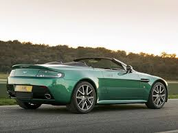 5 paint colors will make an aston martin even more