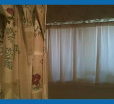 inspiring waterproof shower window curtain ideas to cheer up your