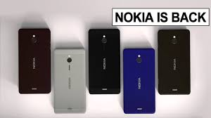nokia android officially confirms return of new android smartphones in 2017