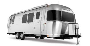 2 Bedroom Travel Trailer Floor Plans Flying Cloud Airstream