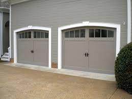 Garage Style by Garage Door Styles