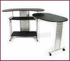 Corner Desk Ebay by L Shaped Computer Desk Modern Workstation Corner Home Modern