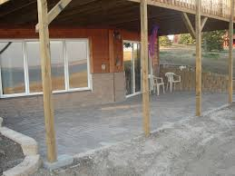 Estimate Paver Patio Cost by How To Install A Paver Patio