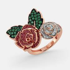 gemstone rings designs images Gemstone rings buy 150 gemstone ring designs online in india png