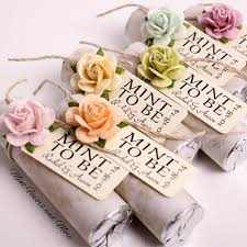 wedding favors for guests mint favors and more favors gifts kansas city mo weddingwire