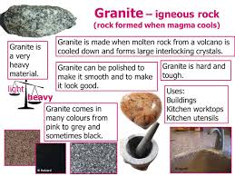 rocks sedimentary igneous metamorphic ppt video online download