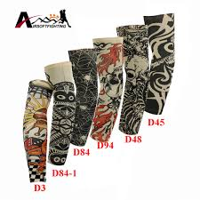 skull arm sleeve online buy wholesale skull arm sleeve from china skull arm sleeve