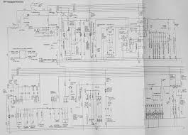 daihatsu engine schematics daihatsu wiring diagrams instruction