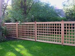 Front Yard Metal Fences - cheap fence ideas for backyard fence ideas