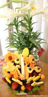 how to make fruit arrangements make your own edible arrangement for