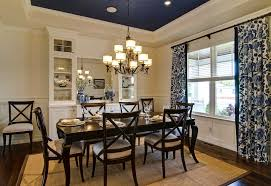 Tray Ceiling Dining Room - dining hall ceiling designs dining room traditional with custom