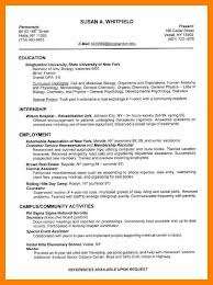 Event Resume Template Event Planner Resume Sample Job Interview Career Guide