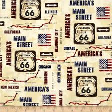 Route 66 Illinois Map by Kanvas Shades Of Winter Winter Owls Aqua Discount Designer