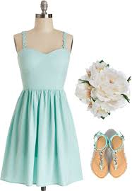 cool mint bridesmaid dresses inspiration ideas