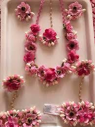flower necklace designs images Flower jewellery designs jpg