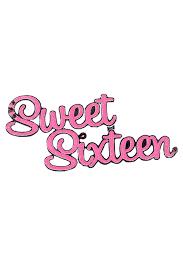 birthday girl pin sixteen 16 theme party birthday girl pin