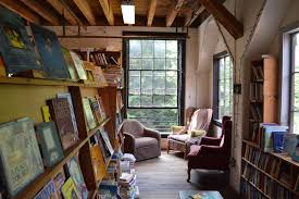 montague bookmill montague ma new england nomad