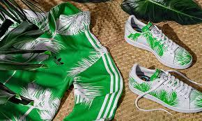 adidas x pharrell x palm tree pack highsnobiety