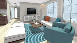 Small Living Room Big Furniture 7 Small Room Ideas That Work Big Roomsketcher