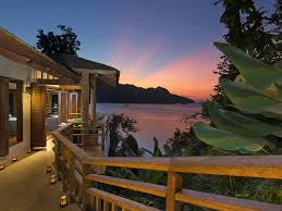 resort the andaman teluk datai malaysia booking com