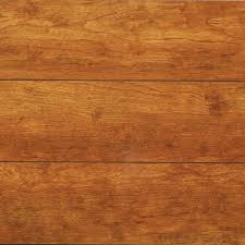 Thickest Laminate Flooring Home Decorators Collection High Gloss Rosen Cherry 12 Mm Thick X 4