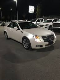 cadillac cts 4 2008 used 2008 cadillac cts for sale raleigh nc cary 321230a