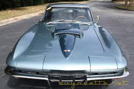 1967 corvette restomod for sale 1967 corvette zz454 restomod for sale at buyavette atlanta
