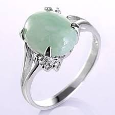jade engagement ring 20 best jewlery images on jewerly jade jewelry and