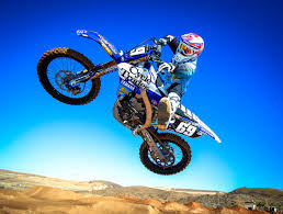 pro motocross salary colt nichols 69 250 class cycletrader com
