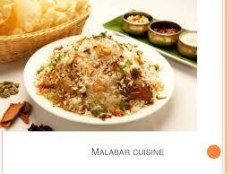 malabar cuisine malaber and syrian cusine