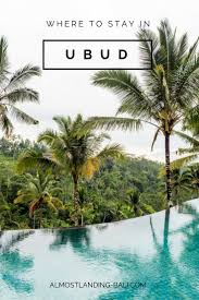 best 25 hotels in ubud ideas on pinterest bali indonesia
