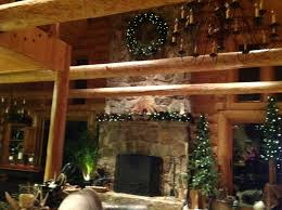 holiday highlights u203a expedition log homes llc