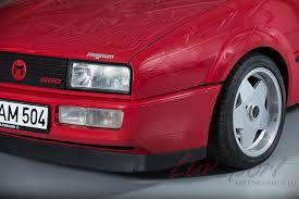 volkswagen corrado tuning two unique vw corrado magnum sport kombi prototypes for sale in