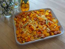 recette cuisine automne gratin d automne pour 6 personnes recettes à table