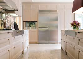 contemporary kitchen solid wood wood veneer wooden