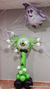 41 best frightfully fun halloween images on pinterest balloon