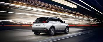 the new peugeot the new peugeot 3008 gt suv capability gt in spirit