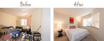 Guest Bedroom Furniture - interior redesign before u0026 after u2014 captiva design