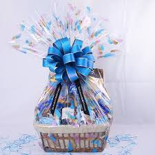 gift basket wrapping hometown country breakfast wrapped gift baskets in maryl flickr