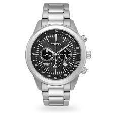 metal bracelet watches images Citizen mens stainless steel bracelet watch mens watches jpg
