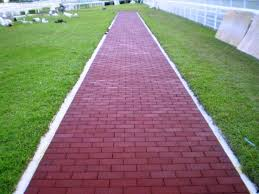 Recycled Rubber Patio Pavers Lowes Rubber Patio Pavers All Home Design Ideas Cdbossington