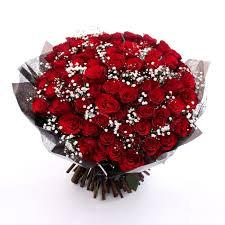 bouquet of roses s day 100 bouquet the petal florists