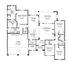 open country floor plans floor plan country home with open floor plan layout plans low