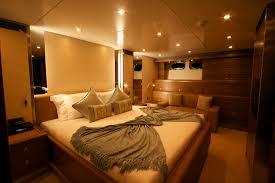 Yacht Interior Design Ideas by Appmon